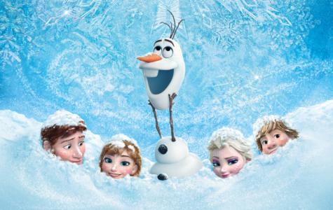 The Movie Frozen