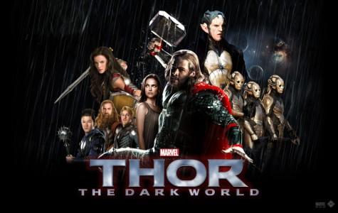 Bringin' the Hammer Down: Thor Reviewed