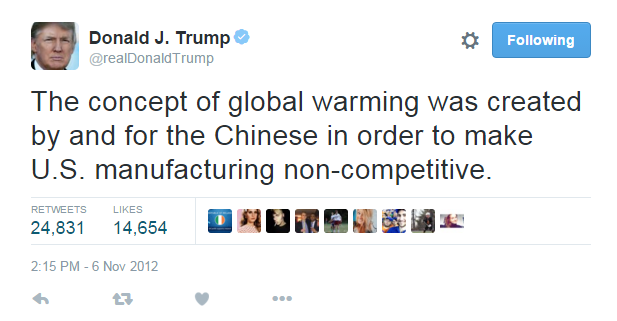 trump-global-warming