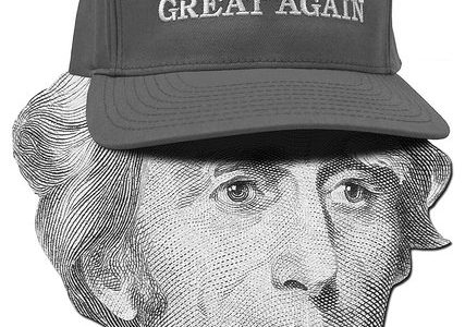 Donald Trump: A Jacksonian Victory