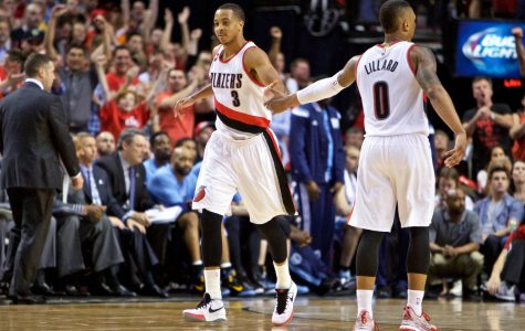 Is CJ McCollum better than Damian Lillard?