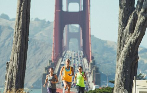 Top 5 Places to Run in San Francisco