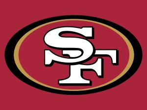 49ers Taking S.F by Storm