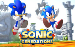 The Review: Sonic Generations