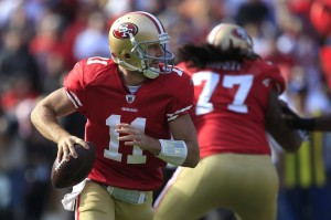 49ers: On a Mission to Victory