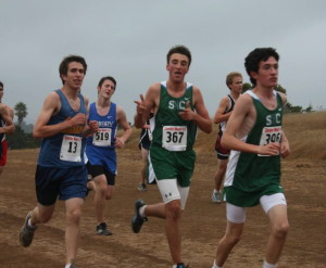 The Benefits of Cross Country Running