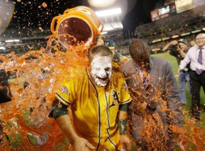 Why Giants Fans Should Root for the A's This Playoff Season