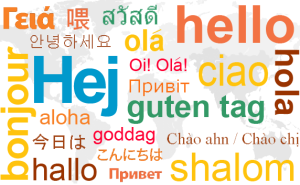 Phrases of the Week: Mandarin
