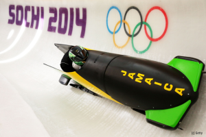 Jamaican Bobsledding: Moving at the Speed of Internets!