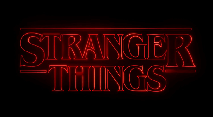 Stranger Things: Review