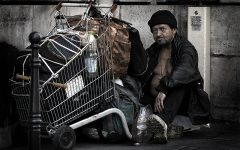 Why Homelessness Exists