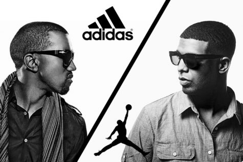 Jordan and Adidas: The Two Companies at the Feet of the Sneaker Game