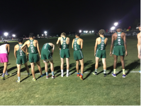 2018 Fall Sport Varsity Review