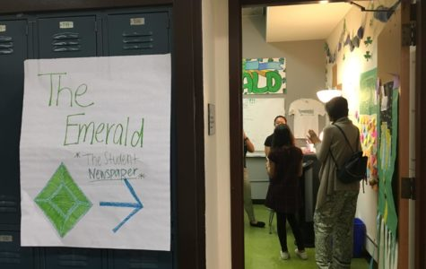 The Emerald Open House