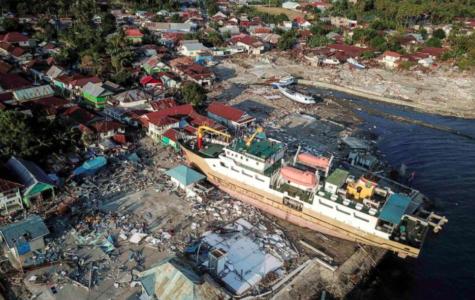 Indonesian Catastrophe