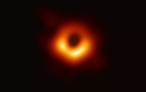 The First Black Hole (Messier 87)