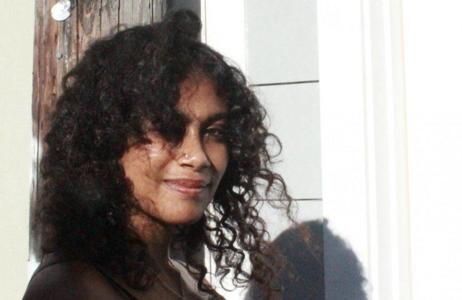 Safia Jaleel '21