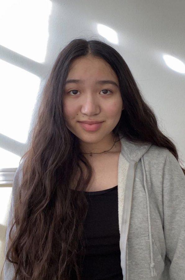 Isabel Enriquez '22
