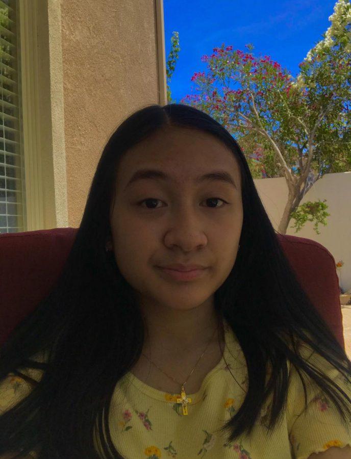 Nicole Mabborang '23