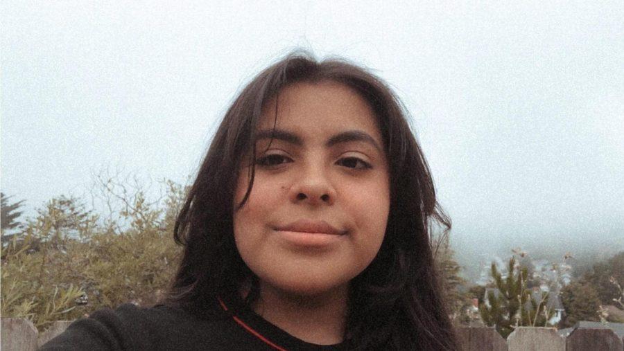 Anna Vargas '22