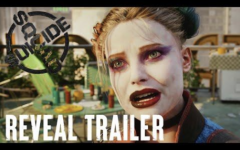 Harley Quinn in official reveal trailer for Suicide Squad: Kill the Justice League.