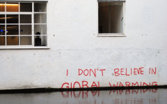 I dont believe in global warming