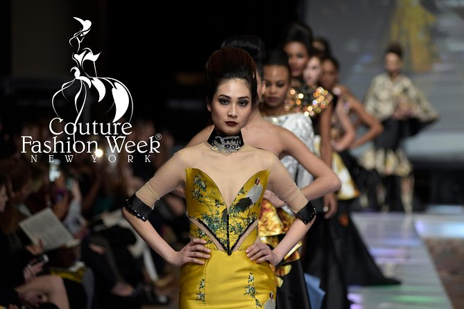 Haute Couture Fashion Week
