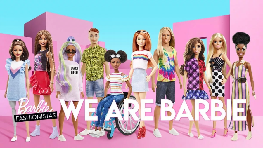 Mattel%E2%80%99s+New+Barbies+Include+Dolls+With+Vitiligo%2C+No+Hair%2C+and+Prosthetic+Legs