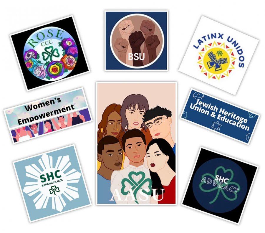 SHC's Catholic Community Cohorts reflect the vibrant diversity of the institution.
